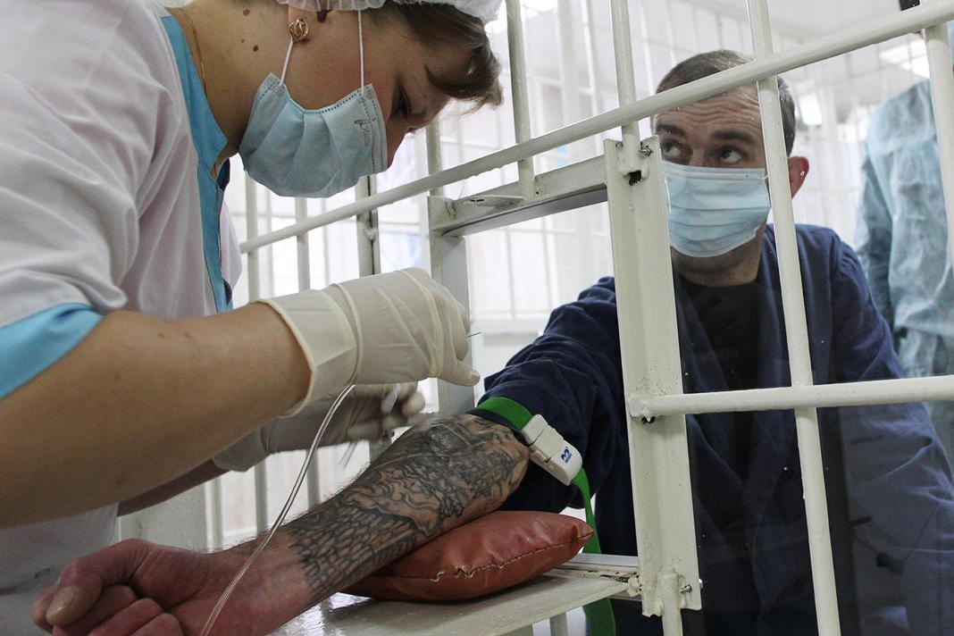 С какими болезнями сажают в тюрьму 3